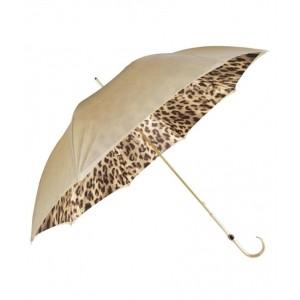 A&t London Multicolour Polyester Umbrella