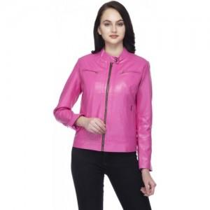 44460ef923e Buy CasaBella Full Sleeve Solid Women s Jacket online