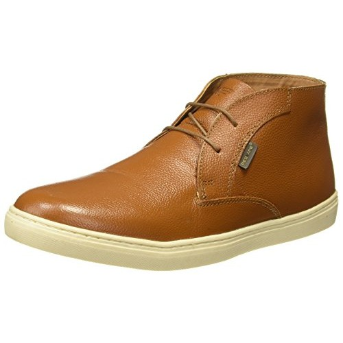 bd593204b84 Buy Red Tape Men s Leather Chukka Boots online