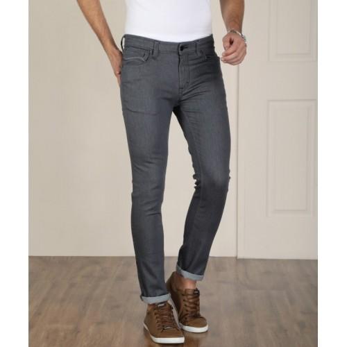 3d1d2f08 Buy Lee dorde Skinny Men's Grey Jeans online   Looksgud.in