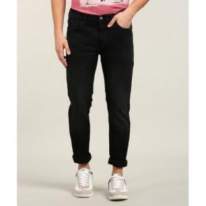 Lee Skinny Men's Black Jeans