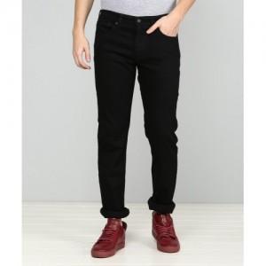 Levi's Slim Men's Black Jeans
