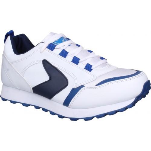 Sparx SM-008B Running Shoes For Men(White)