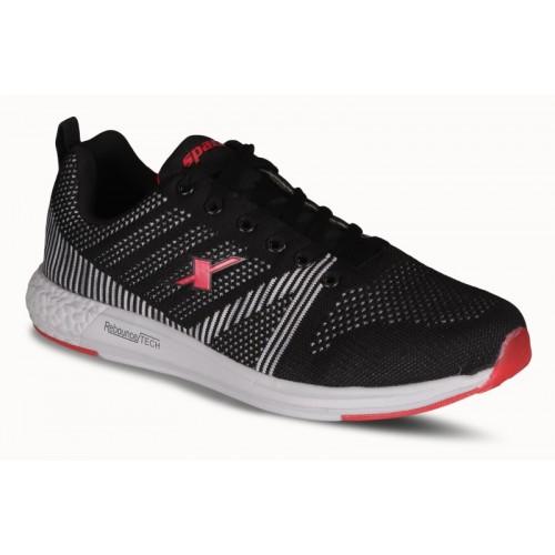 Sparx Men SM-379 Black Red Running Shoes For Men(Black, Red)