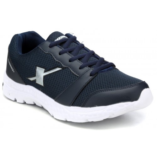 Sparx SM-295 Running Shoes For Men(Navy, White)