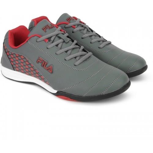 1d54ba9366 Buy Fila CENTURY Motorsport Shoe For Men(Grey) online   Looksgud.in