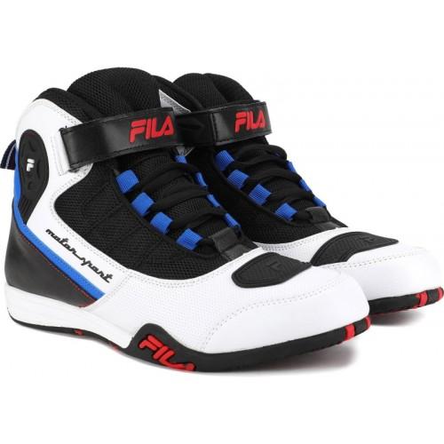 abfc7e3890af Buy Fila RV Range Basketball Shoes For Men(Multicolor) online ...