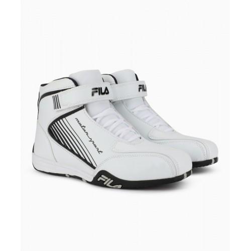 Buy Fila RV Range Motorsport Shoes For