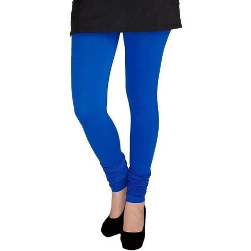 c7b75c259f3d7 ... Indian Women's Churidar Stretchable Shining Leggings India Clothing  Yoga Pant ...