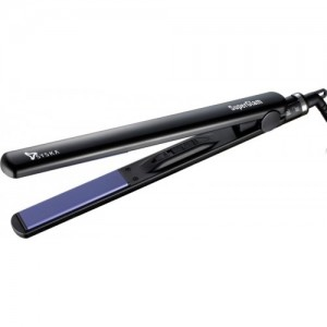 Syska SuperGlam HS6810 Hair Straightener(Black Purple)