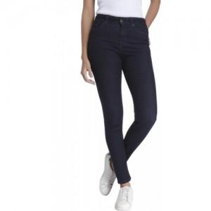 Vero Moda Slim Women's Blue Jeans