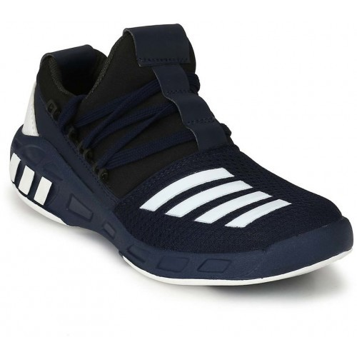 RAMZY Mens Nitro Mesh Running Shoes