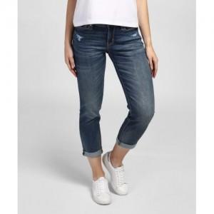 Denizen from Levi's Regular Women's Blue Jeans