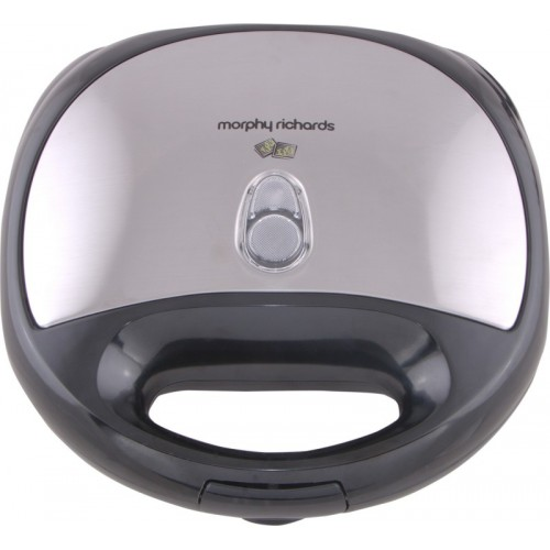 Morphy Richards SM3006TWG Grill, Toast(Grey)