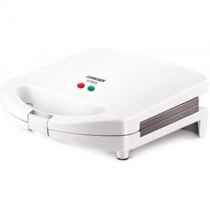 Eveready ST203 750-Watt Sandwich Maker (White)