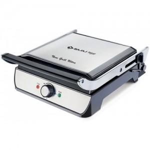 Bajaj Majesty Grill Ultra Open Grill(Silver)