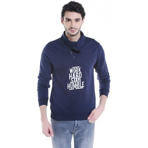2b6ca002 Campus Sutra Men's Solid Sweatshirts; Campus Sutra Men's Solid Sweatshirts  ...