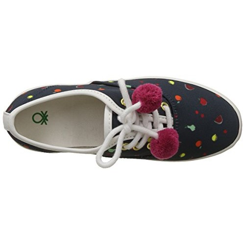 United Colors of Benetton Boy's Sneakers