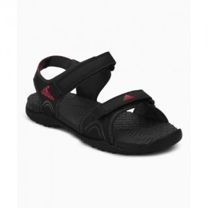 72144148cc91 Buy latest Men s Sandals   Floaters from Adidas online in India ...