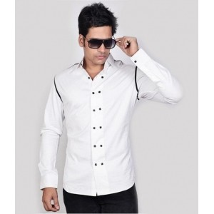 14be502722d Party Shirts for Men  Buy Men s Party Wear Shirts Online in India ...