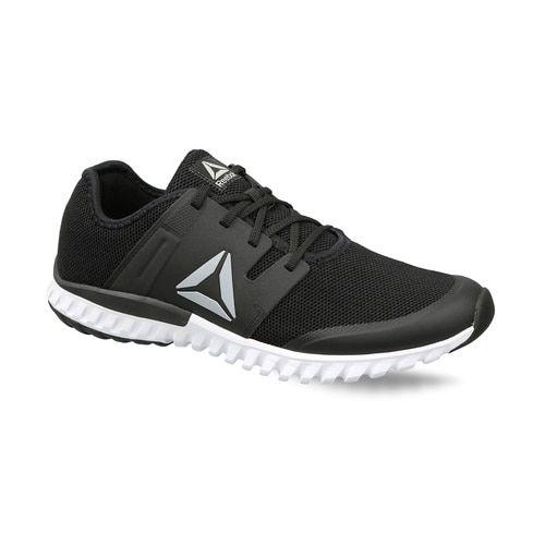 Reebok Men Black Twist Run LP Running Shoes
