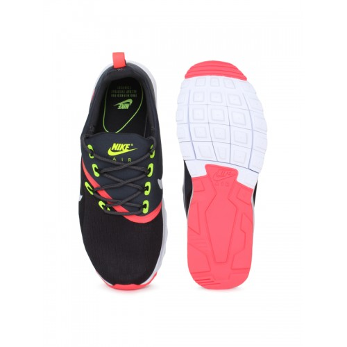 in Nike Shoes Black Running Buy For OnlineLooksgud Men EDH2IW9