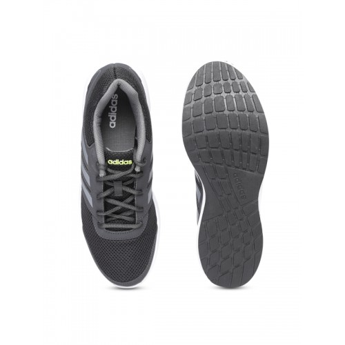 Buy Adidas Men Black Hellion Z Running Shoes online