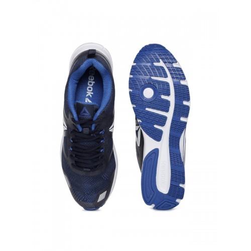 Buy Reebok Men Black Ahary Runner Running Shoes online  b443d89a7