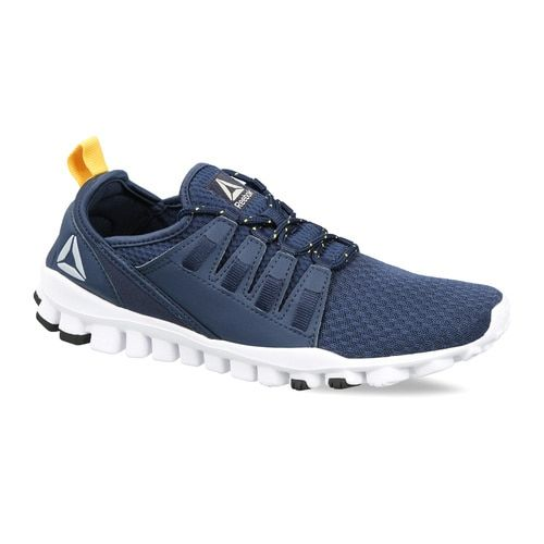 Buy Reebok Identity Flex Xtreme Lp Navy Blue Running Shoes online ... 5e7967827