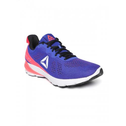 0f5bb1936a82b4 Buy Reebok Men Blue   Red OSR Sweet Road 2 Running Shoes online ...