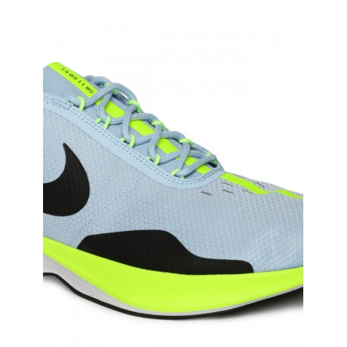 trigo pacífico infinito  Buy Nike Men Blue EXP-Z07 Running Shoes online | Looksgud.in