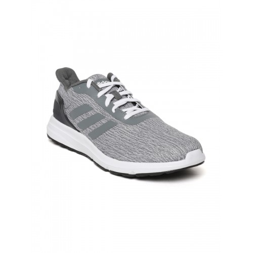ADIDAS NEBULAR 2 M Running For Men(Grey)