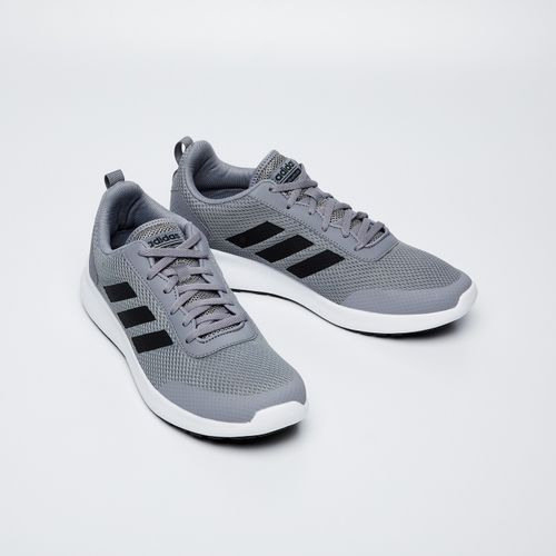 Adidas Argecy Grey Running Shoes