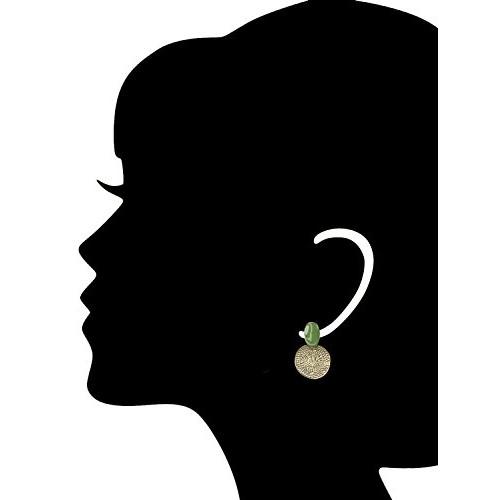 Crunchy Fashion Jewellery Trendy Stylish Fancy Party Wear Earrings for Girls & Women