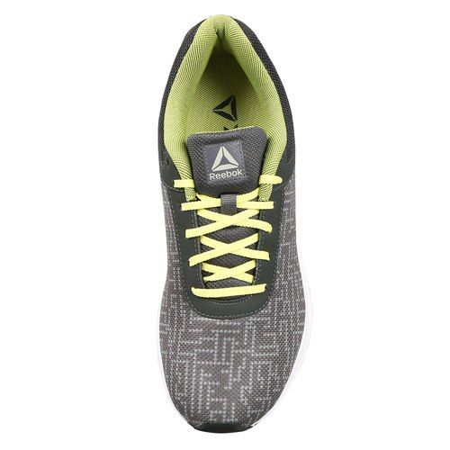 REEBOK ZEAL RUN Running Shoes For Men(Grey, Black)