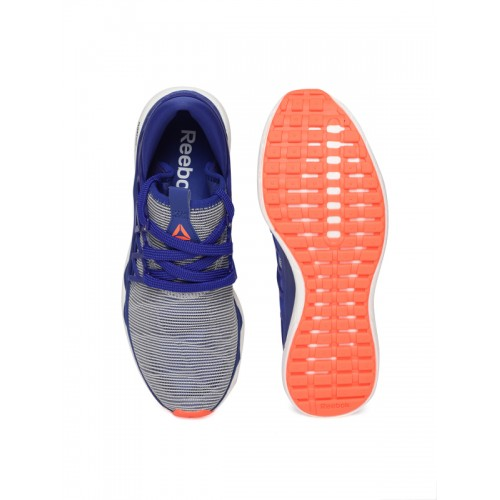 Buy Reebok Floatride Flexweave Grey Running Shoes online  1ef854677