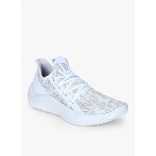 adidas dame white