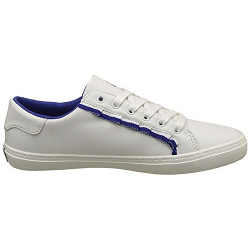 United Colors of Benetton Women's White Casual Shoes