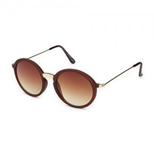 Get Glamr UV Protection Round Women's Sunglasses