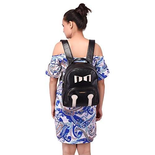 Lapis O Lupo Zing Women?s Backpack (Black)