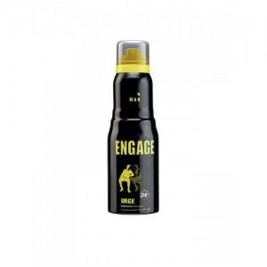 Engage Men Urge Bodylicious Deodorant Spray 150 ml