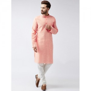 da65baec349 Buy latest Men's Kurta Pyjamas from Manyavar,Sojanya online in India ...