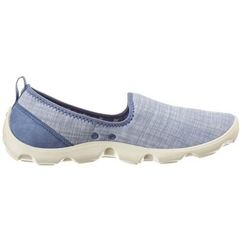 crocs Women's Blue Casual Shoes