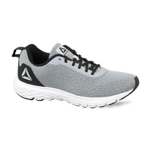 cfa50317f590b7 Buy REEBOK Grey Running Shoes For Men online