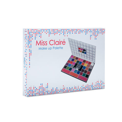 Miss Claire Make Up Palette - 9927 -2