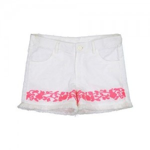 6cee0ead4c82 Buy latest Girls's Shorts, Skirts & Capris On FirstCry online in ...