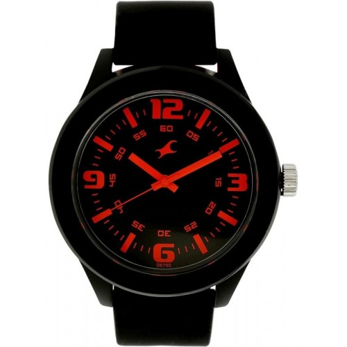 Fastrack NG38003PP13J Tees Watch- For Men