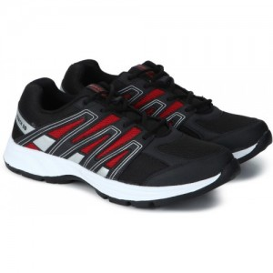 Force 10 By Liberty Running Shoe For Men(Black)