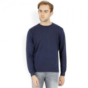 Wrangler Full Sleeve Men's Sweatshirt