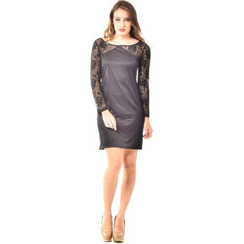 @499 Women's Shift Grey Dress